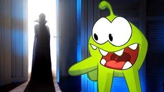 Halloween Special - Om Nom Stories | Kids Cartoon Videos for Babies