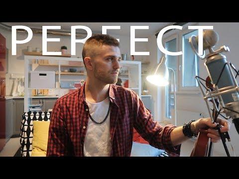Perfect Ed Sheeran Cover Violin