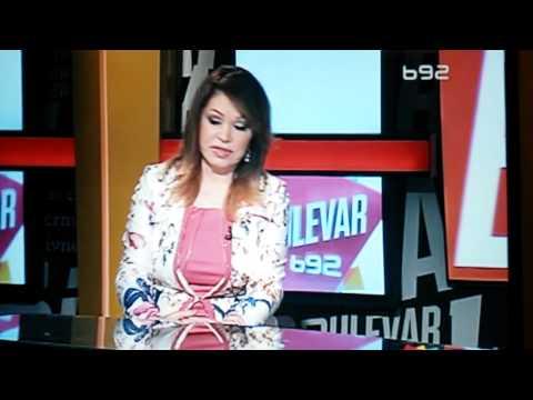 Neda Ukraden proziva ćoravog, ćelavog homoseksualc