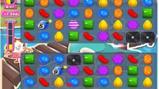 Candy Crush Level 134 Walkthrough Video & Cheats