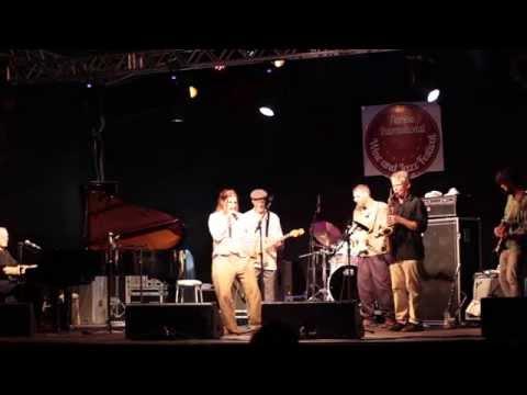 David Bennett Cohen e Convidados no Floripa International Wine and Jazz Festival