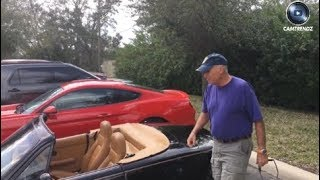 Surprising Parents With Their Dream Car Compilation Part 22 - Try Not To Cry Challenge - 2018