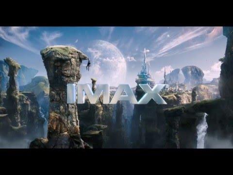 Технология IMAX в кинотеатрах СИНЕМА ПАРК