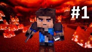 Minecraft Film / Rückkehr der Schattenkrieger   [Teil 1]  | Der Verrat