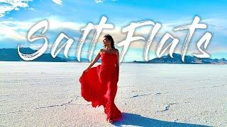 SALT FLATS - 2020 | Cinematic Travel Music Video