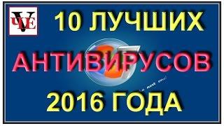 видео AV-Test: Лучшие антивирусы для Windows 10