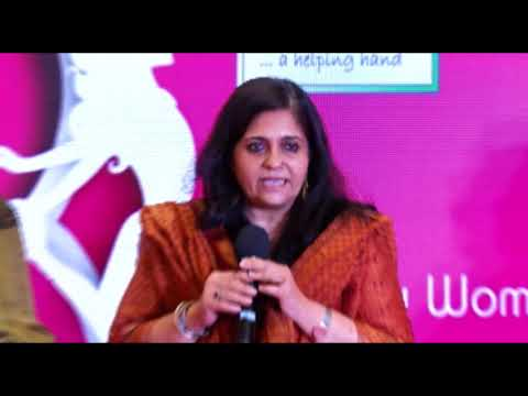 Teesta Setalvad - Humanity International Women Achiever Awards