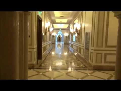 Kempinski Marsa Malaz Hotel, The Pearl, Doha, Qatar