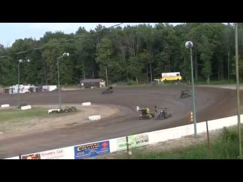 M.O.R.A Racing - Mt. Pleasant Speedway July 25th, 2014