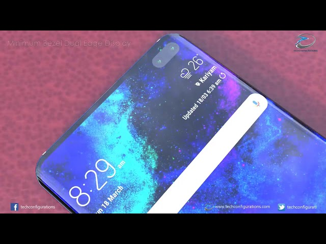 Обзор Samsung Galaxy S10 Plus