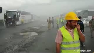 3. Havalimanı olayları: İşçiler isyan etti!