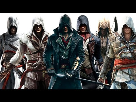 assassin's creed brotherhood 1080p vs 4k