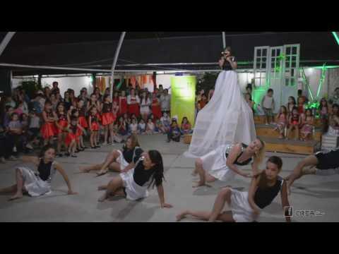 Grupo De Danzas, Matias Ortíz