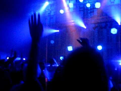 Tiësto - Lethal Industry (Richard Durand Remix) / Darren Tate @ Luminosity Before The Energy 2010