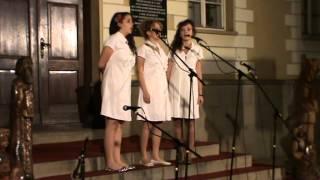 Bojana & Serbian Voices - Mari Rado