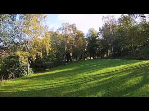 Stockholm Park Running