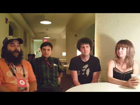 Oak Cliff Film Festival Interview with the Cast and Crew of