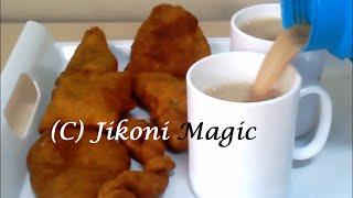 Kenyan Spicy Masala Chai Tea - Jikoni Magic