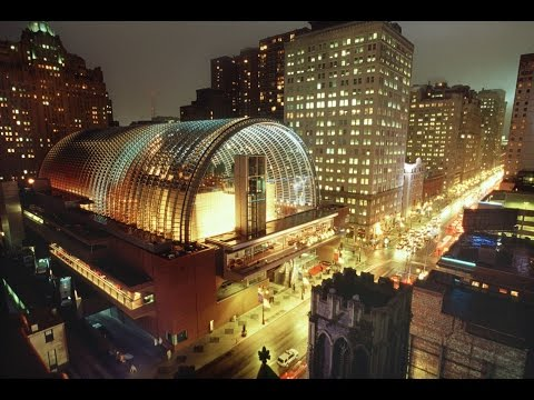 Raphael Fusco - Alternate Routes for chamber orchestra III. Round -Live at the Kimmel Center