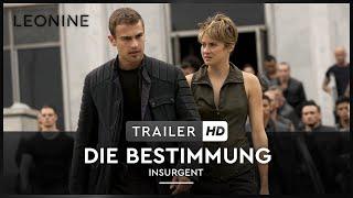 DIE BESTIMMUNG - INSURGENT | Trailer | Offiziell | Deutsch | HD