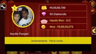 How To Hack Teen Patti Unlimited Chips