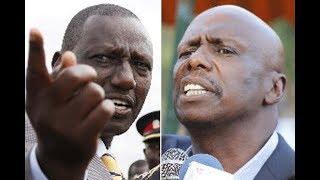 Uhuru's tough choice of returning the favor to William Ruto and Gideon Moi