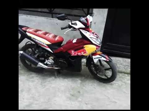 Honda Dash 110 Philippines Best SetUp And SimPle SetUp..