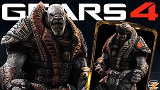 Gears of War 4 - Next New Characters Packs Teased!? (Gears 4 News)