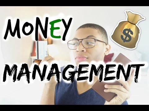 Money Management Young Col Students