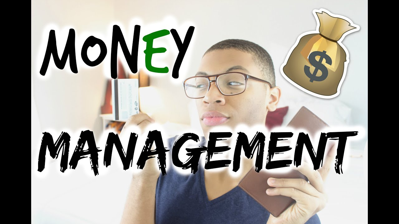 Moneymanagement