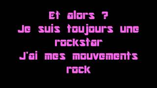 So what - Pink traduction française