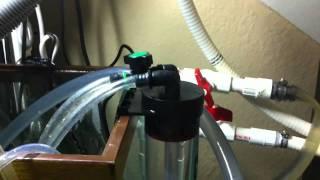 Phosban Reactor Install Episode 21 pt 1