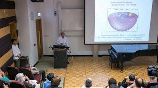 Public Lecture on Cosmology : Prof Henry Tye (30 Apr 2014)