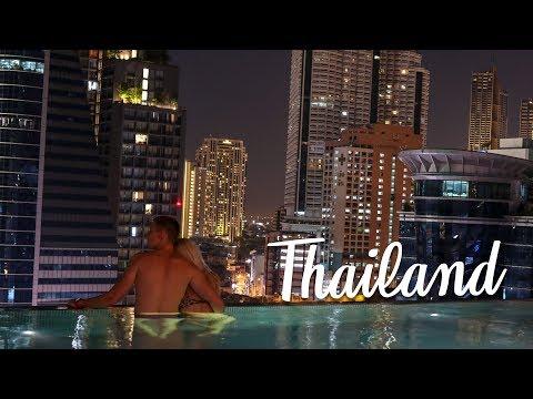 Holidays in Thailand - Phuket and Bangkok in 7 days