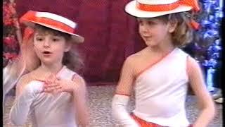 КВН  в детском саду к 8 марта 2000 год