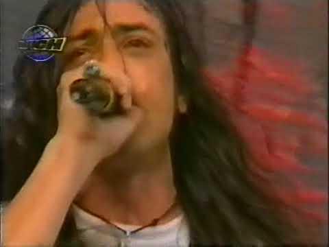 O' Connor   En vivo Monsters of Rock 1998