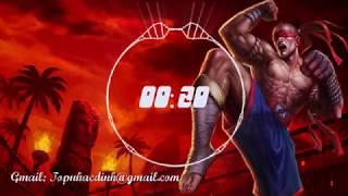 Top Nhạc Liên Minh Huyền Thoại Hay Nhất 2020 | EDM Dành Cho Mọi Game Thủ Cày Rank | Top Music Gaming