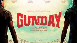Gambar cover Rhythm Of Jashn e Ishqa  -- Gunday