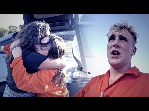 HERES How We ESCAPED From Jail!! emotional