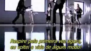 Skillet - Rebirthing (Legendado)