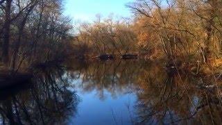 Обзор Рыболовных Мест Запорожье/Review Of Fishing Spots.(Домаха , Волна , Лывковая Яма , 3 Мост Всем привет✋. Меня зовут Геннадий☺. Понравилось видео? Ставь палец..., 2015-12-29T02:36:26.000Z)
