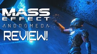 Mass Effect: Andromeda REVIEW - The Black Sheep