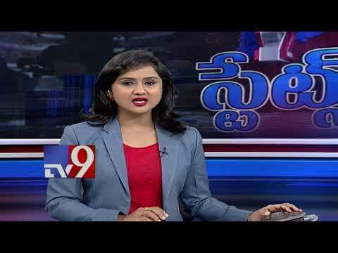 2 States Bulletin || Top News from Telugu States || 20-10-2017 || TV9