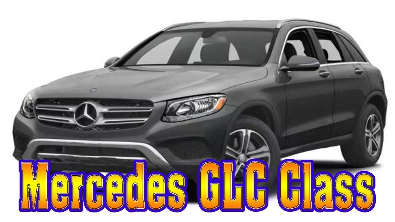 2018 mercedes benz glc class 2018 mercedes glc release for Mercedes benz glc 2018 release date