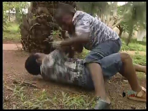 Download 2 Evil Twins Season 3&4 - Aki & Paw-Paw 2020 Latest Nigerian Nollywood Comedy Movie Full HD