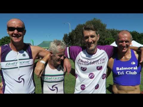 Balmoral Triathlon Club 2016