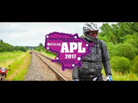 APL 2017: dalyvių akimis (oficialus video)