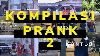 Download Video KOMPILASI PRANK INDONESIA PART 2 MP3 3GP MP4