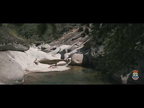 Jerte (Valle del Jerte) Ven y sumérgete.