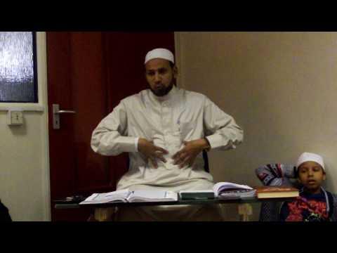 Baba Ali - Surat Maryam Part 2